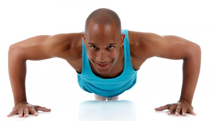 Exercícios de Kegel - Crédito: Shutterstock
